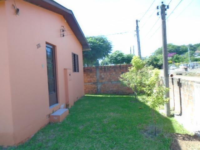 Casa para alugar com 2 dormitórios em Boi morto, Santa maria cod:10611 - Foto 3