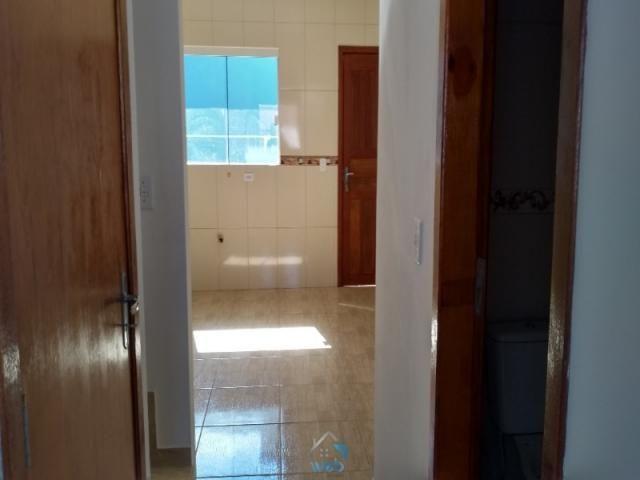 Ótimo sobrado no vitória régia com 3 quartos, sala, cozinha, banheiro, lavabo - Foto 9
