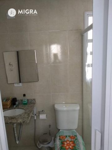 Apartamento à venda com 2 dormitórios em Jardim das indústrias, Jacareí cod:662 - Foto 15