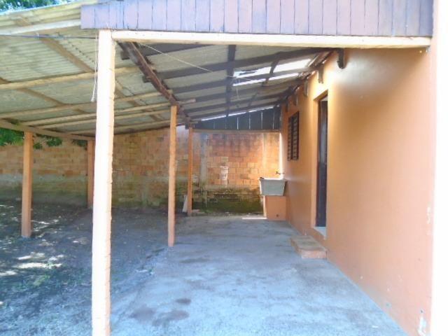 Casa para alugar com 2 dormitórios em Boi morto, Santa maria cod:10611 - Foto 7