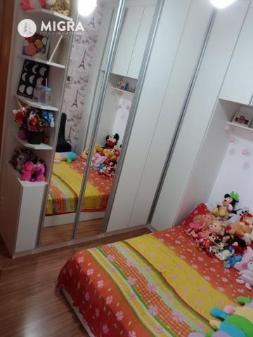Apartamento à venda com 4 dormitórios em Vila ema, São josé dos campos cod:364 - Foto 14