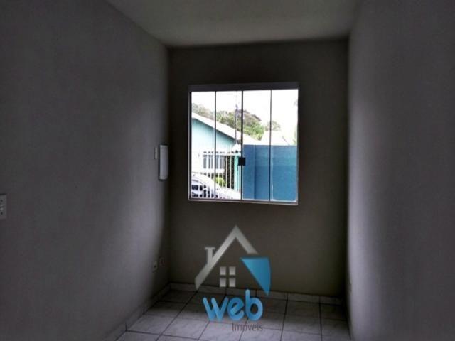 Ótimo sobrado no bairro do tatuquara, com 2 quartos, sala, cozinha, banheiro, lavado - Foto 6