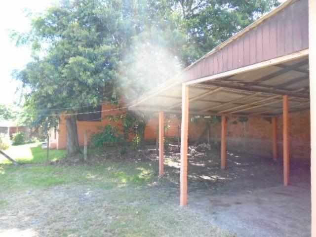Casa para alugar com 2 dormitórios em Boi morto, Santa maria cod:10611 - Foto 6