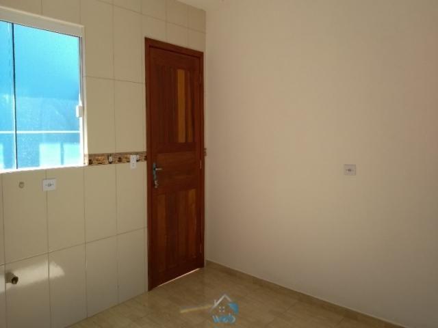 Ótimo sobrado no vitória régia com 3 quartos, sala, cozinha, banheiro, lavabo - Foto 14