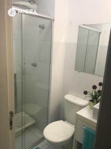 Apartamento à venda com 2 dormitórios em Vila industrial, São josé dos campos cod:575 - Foto 10