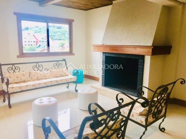 Apartamento para alugar com 4 dormitórios em Centro, Gramado cod:260286 - Foto 18