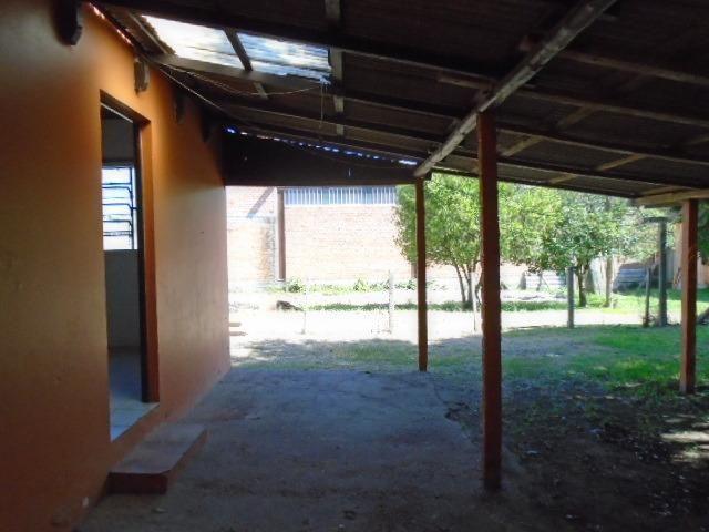 Casa para alugar com 2 dormitórios em Boi morto, Santa maria cod:10611 - Foto 11