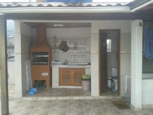 Casa à venda com 4 dormitórios em Simeria, Petrópolis cod:3518 - Foto 6