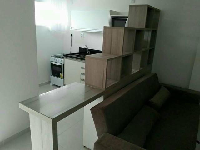 Apartamento mobiliado Temporada ou Anual Em Vilas do Atlântico - Foto 15