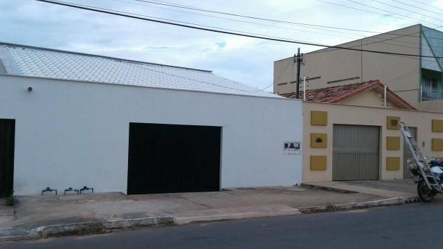 Aluguel de casa Araguaína