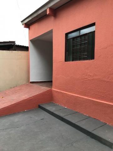 Casa 2 quartos no Setor Leste Vila Nova