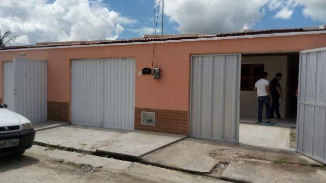 Casa Maranguape - Entrada ZERO - Documentação Inclusa