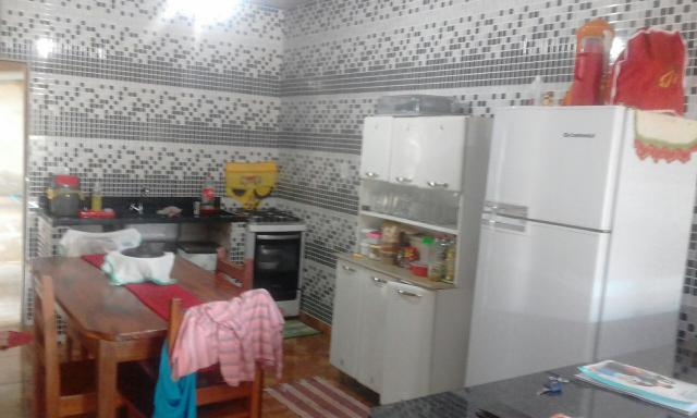 Vendo uma casa no São José operário