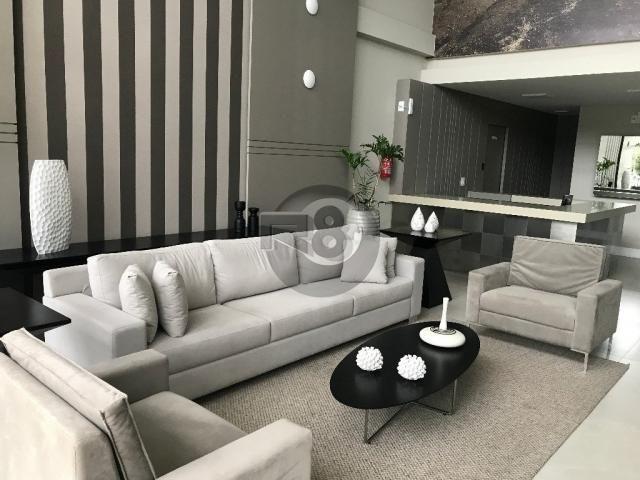 Apartamento com terraço, alto padrao