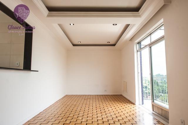 2257 - Exclusividade Apartamento no Jardim Guanabara - Ilha do Governador