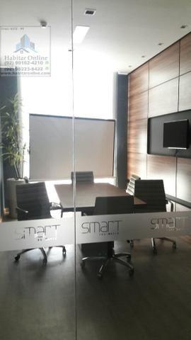 Smart Residence Centro sol nascente 2 quartos s/ 1 suite 2 vagas - Foto 14