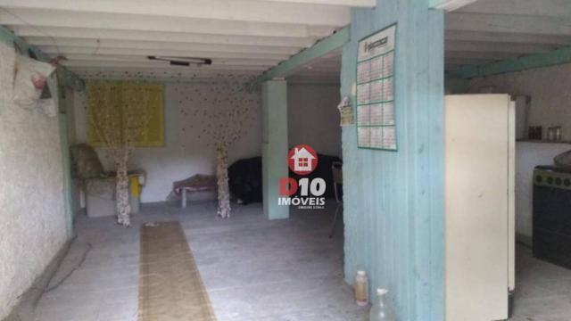 Casa com 4 dormitórios à venda,- Morro dos Conventos - Araranguá/Santa Catarina - Foto 7