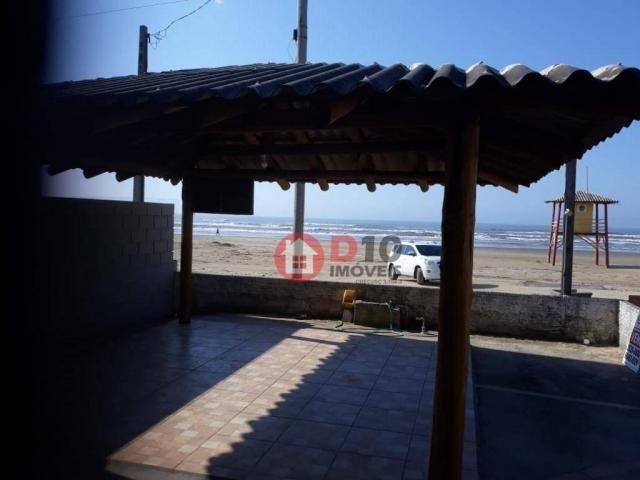 Casa com 3 dormitórios à venda, 1 m² por R$ 200.000 - Centro - Balneário Arroio do Silva/S - Foto 2