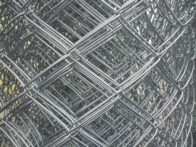 Telas galvanizadas
