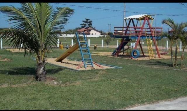 LCód: 015 Terreno no Portal de Búzios em São Pedro de Aldeia - Foto 2