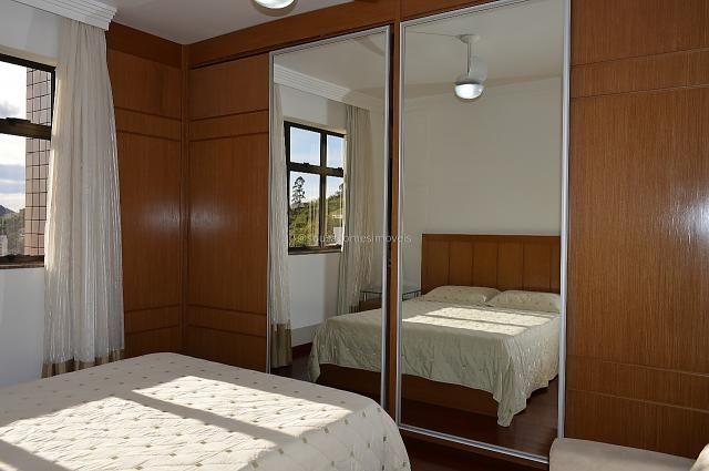 Apartamento à venda com 3 dormitórios em Mansões do bom pastor, Juiz de fora cod:5134 - Foto 9