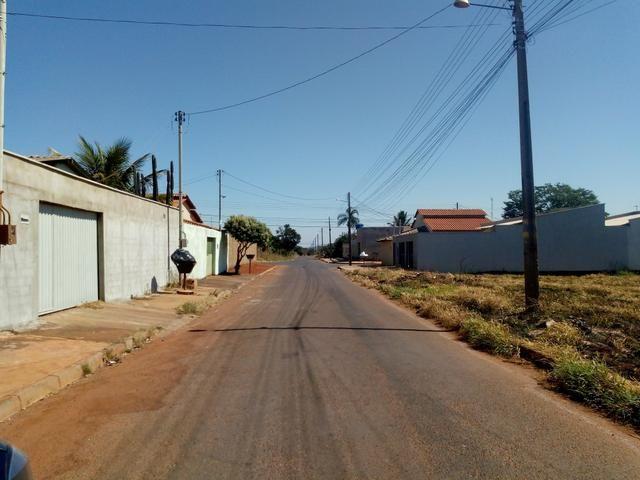 Setor Cristina Trindade lotes a prestação direto da imobiliária sem consulta SPC e Serasa - Foto 2