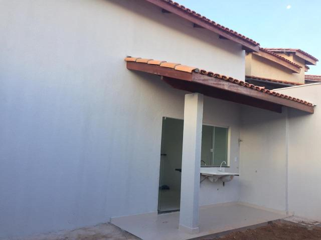 Casa Nova Jardim das Oliveiras - Foto 6