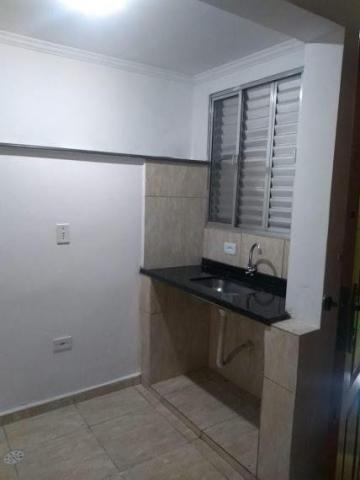 Apartamento para aluguel, 1 quarto, 1 vaga, las vegas - santo andré/sp - Foto 3