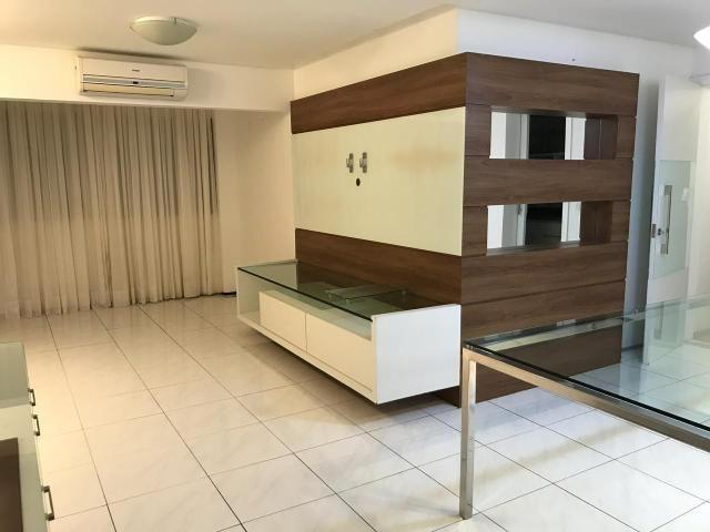 Apartamento no ed. morada das garças para venda com 93 m2 e 3 quartos em Papicu - Fortalez - Foto 3