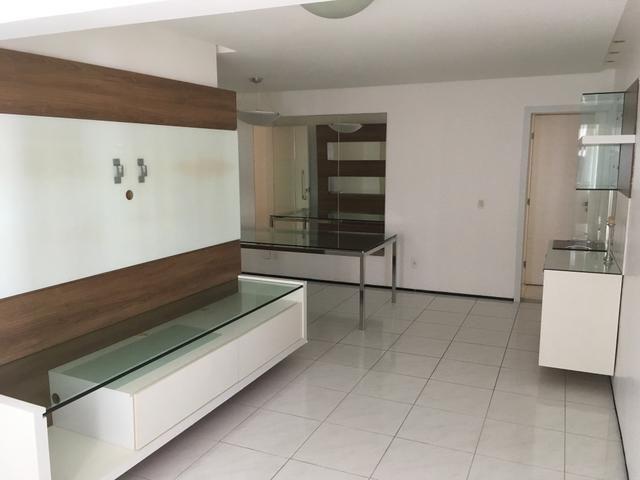 Apartamento no ed. morada das garças para venda com 93 m2 e 3 quartos em Papicu - Fortalez - Foto 11