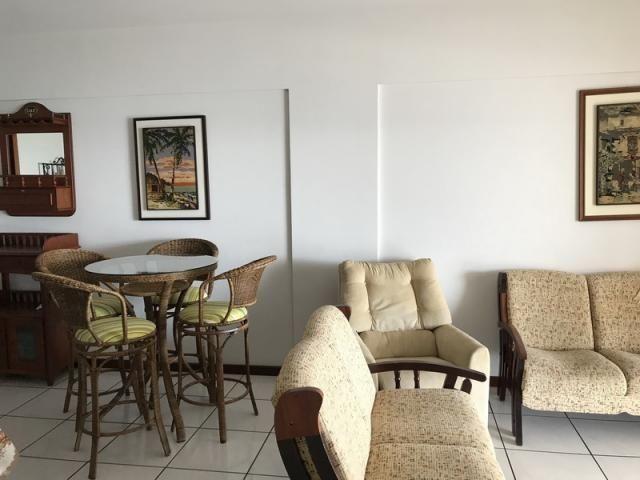 Apartamento 03 Quartos( 01 Suite) _ Frente mar _ Meia Praia_ 02 Vagas de garagem - Foto 4
