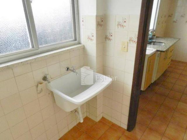 Apartamento 03 quartos (01 suíte) e 02 vagas no seminário, curitiba - Foto 13