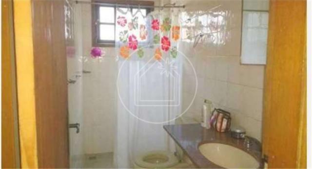 Casa à venda com 4 dormitórios em Cosme velho, Rio de janeiro cod:487081 - Foto 8