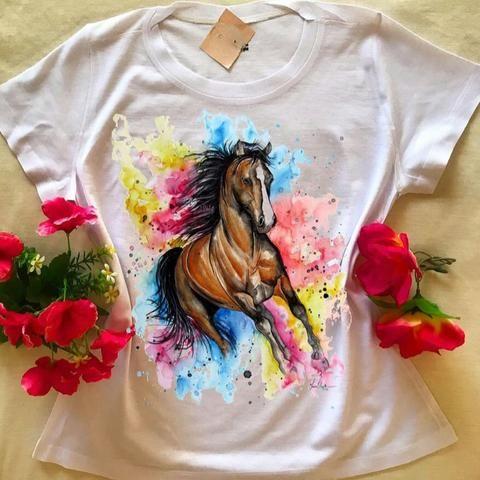 Love T-shirt - Foto 5