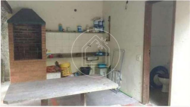 Casa à venda com 4 dormitórios em Cosme velho, Rio de janeiro cod:487081 - Foto 19
