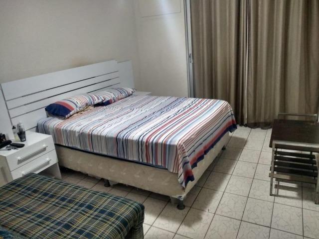 Apartamento mobiliado de frente para o mar - Foto 3