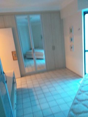 Apartamento com 4 suitese 3 vagas na avenida boa viagem!! - Foto 5