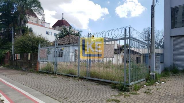 Terreno de 300 m² para loja ou estacionamento no jardim bonaça! - Foto 2