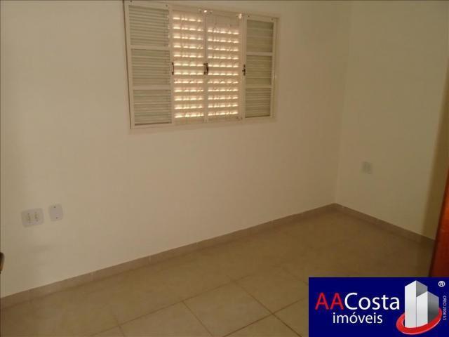 Casa para alugar com 2 dormitórios em Esplanada primo meneghet, Franca cod:I04381 - Foto 9
