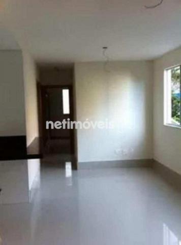 Apartamento à venda com 1 dormitórios em Gutierrez, Belo horizonte cod:635023