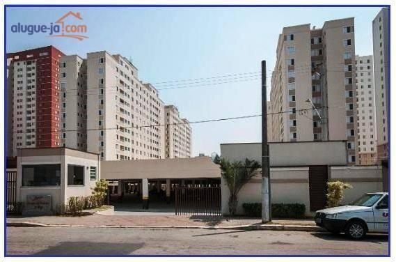 Excelente apto 3 dorms - 66m - parque industrial - Foto 2