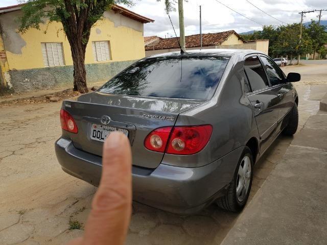 Corolla Xei/2006 - Foto 3
