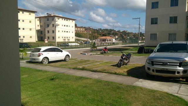 Vendo ou alugo apartamento em Itabuna - Foto 8