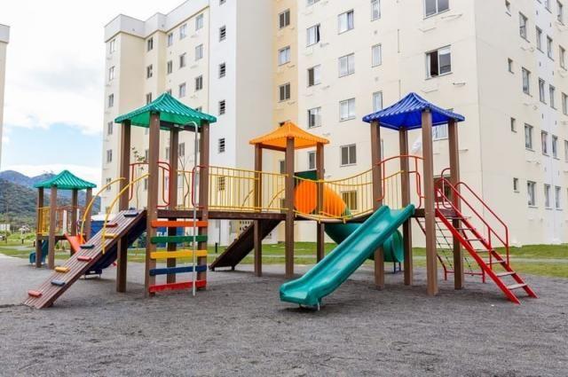 Apartamento à venda com 2 dormitórios em João pessoa, Jaraguá do sul cod:ap404 - Foto 13