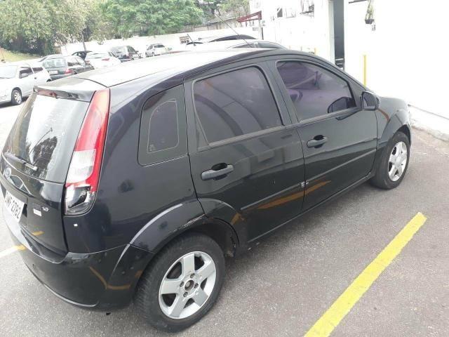 Fiesta 1.6 2004 R$ 9.990,00 - Foto 2