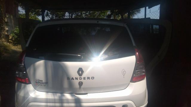 Sandero - Foto 4