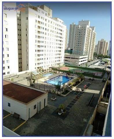 Excelente apto 3 dorms - 66m - parque industrial - Foto 7