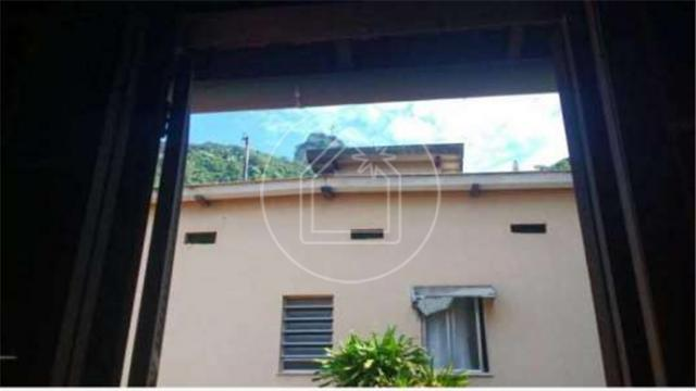 Casa à venda com 4 dormitórios em Cosme velho, Rio de janeiro cod:487081 - Foto 7