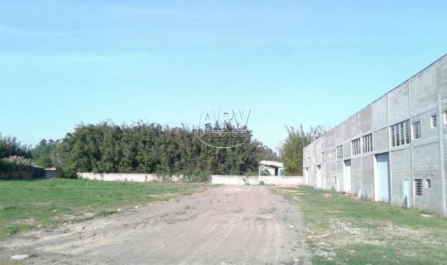 Galpão/depósito/armazém para alugar em Parque dos anjos, Gravataí cod:1182 - Foto 3