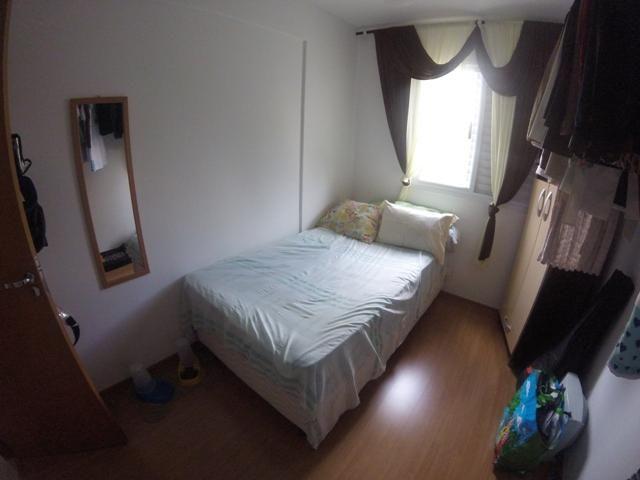 Excelente apartamento 2 quartos! - Foto 10